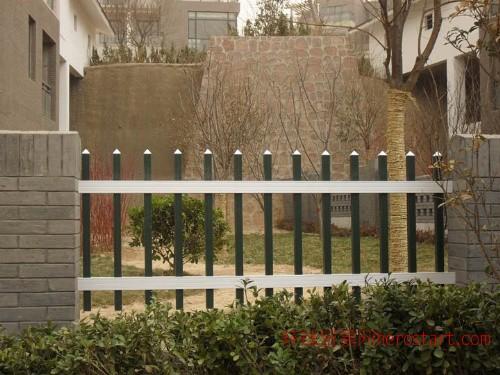 渲润别墅区围墙护栏围栏