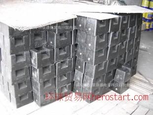 铸铁砝码生产+铸铁M1/M2/M3标准砝码