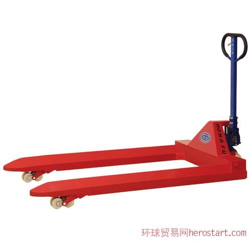 深圳叉车|叉车秤|手动叉车