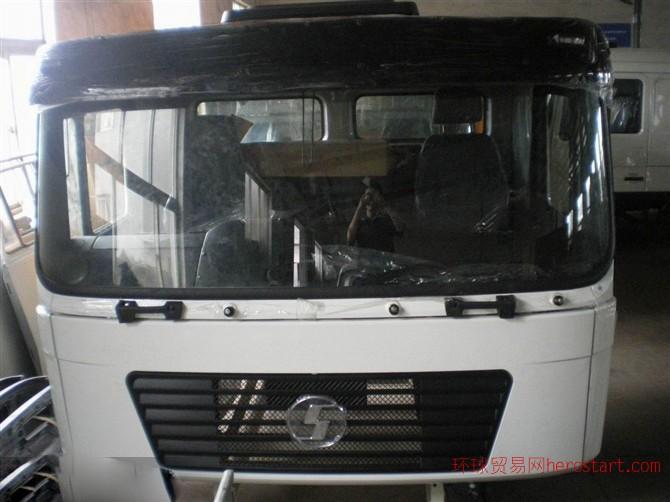 生产厂家供应陕汽奥龙驾驶室总成 奥龙配件