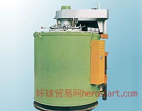 热处理设备井式气体软氮化炉