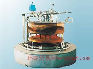 热处理设备中温井式回火炉