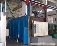 热处理设备标准节能型台车炉