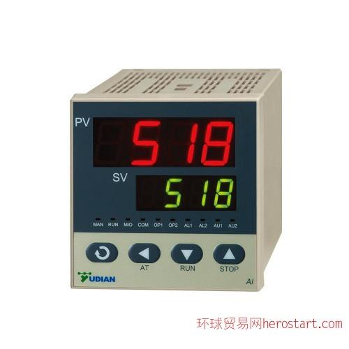宇电AI-518人工智能温控器/PID调节器