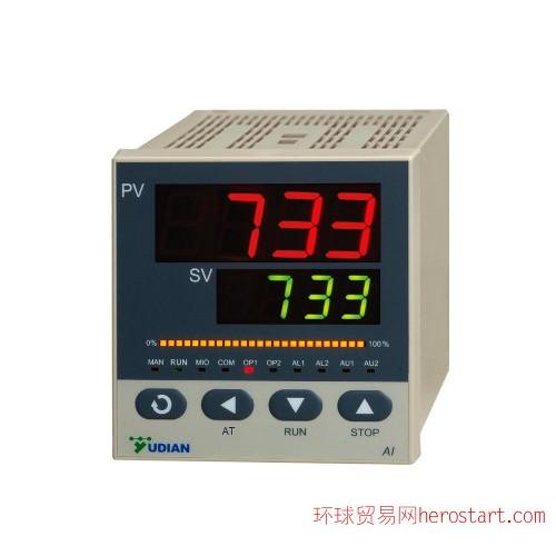 宇电AI-733P型高精度智能温控器/PID调节器