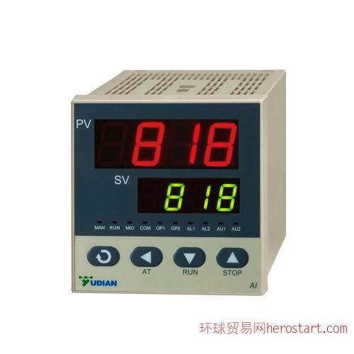 宇电AI-818人工智能温控器/PID调节器