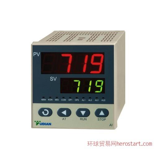 宇电AI-719人工智能温控器/PID调节器