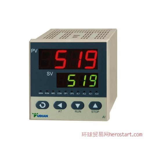 宇电AI-519人工智能温控器/PID调节器
