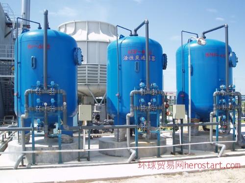 东特软化水设备