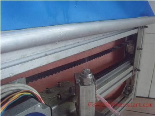 焊接质量稳定的免气压助焊剂喷雾机
