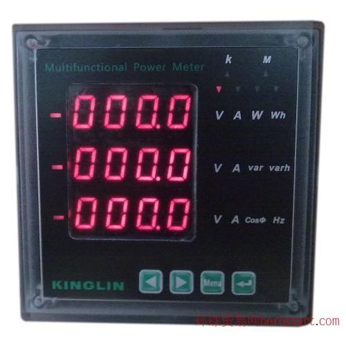 ACR220E多功能电力仪表