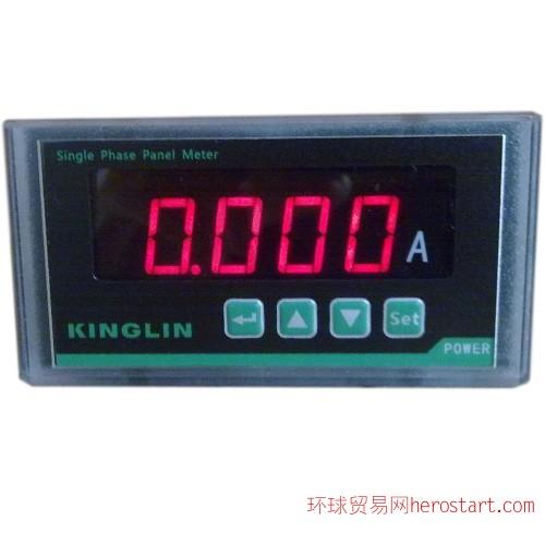 KL610-I5单相电流表