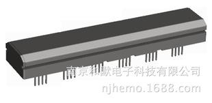 希磁电子Sinomags LTJ-XM-180系列 金融磁头