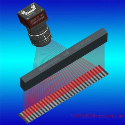 线陈CCD光电检测系统