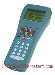 热电偶(热电阻)校验仪,温度校验仪