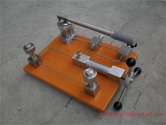 压力校验台,压力泵,压力校验装置