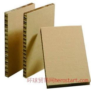 包装纸托盘蜂窝纸板 周转纸托盘