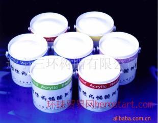 路标漆专用丙烯酸树脂 热塑性