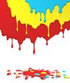 高光泽塑胶涂料、丝网油墨用固体丙烯酸树脂A-13