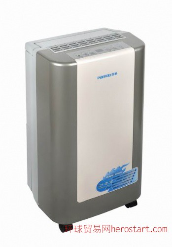 /百奥新款/家用除湿器YDA-826F/负离子功能抽湿除湿机
