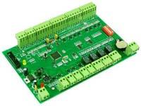 四门单向 RS485联网型 门禁控制器