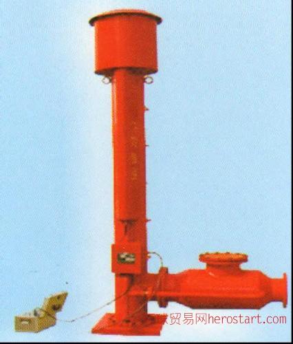 分离器放喷点火装置FLLY