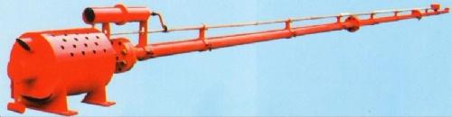 油田放喷电子点火装置
