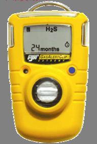 BW便携式硫化氢气体检测仪