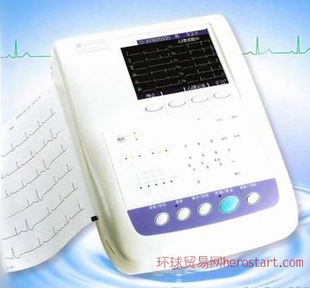 日本光电心电图机ECG1350P专业代理销售