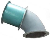 DZ排风式低噪声轴流风机