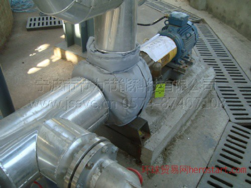 泵体保温,泵体保温套,泵体保温衣,泵体保温被