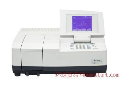 UV-1750紫外可见分光光度计