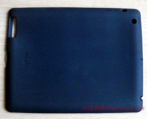 ipad3平板电脑硅胶套