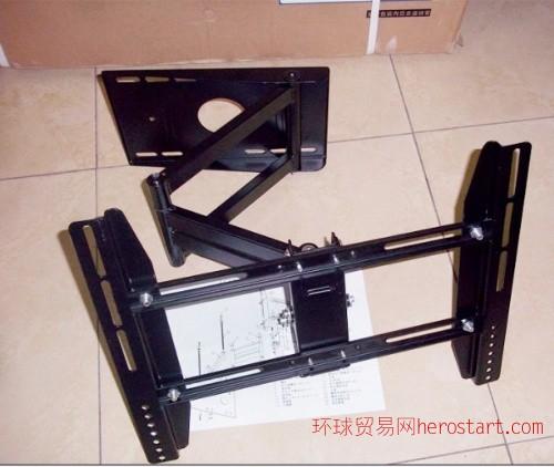 广州液晶电视伸缩旋转挂架LP6906生产厂家