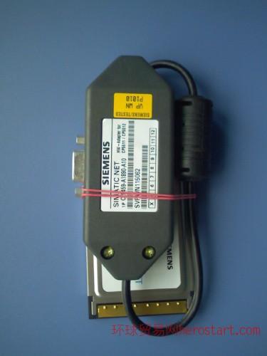 PROFIBUS-DP通讯卡CP5512