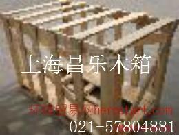 订做包装木箱 木制品包装材料生产加工 出口免熏蒸