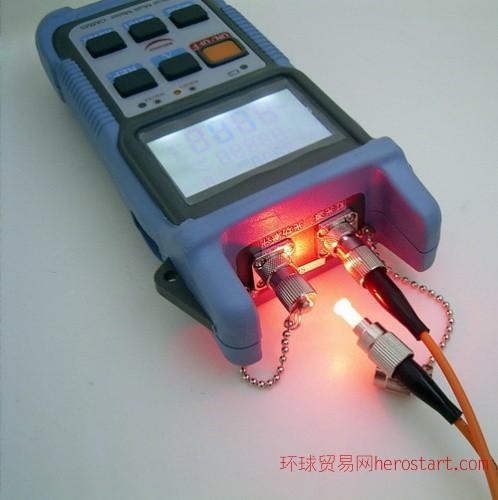 光功率计红光源一体机ADN580系列