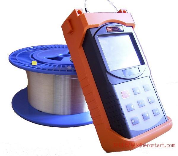 WIT780经济型光时域反射仪,OTDR,光纤损耗长度断点测试仪