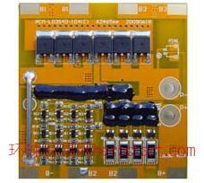 4S电动工具,电动玩具电池组保护板