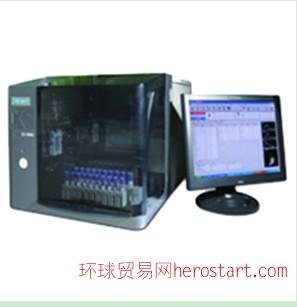 XS-800i&XS-1000i五分类血细胞分析仪