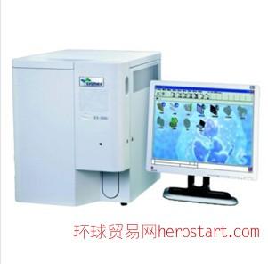 希森美康XS-500i全自动血细胞分析仪