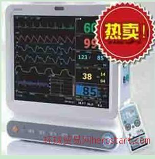 GENIUS-15C麻醉深度监护仪