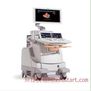 Philips ie33彩色多普勒超声诊断系统