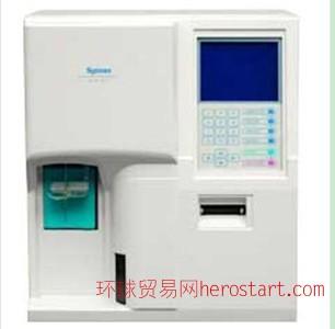 KX-21全自动血液分析仪(18项)