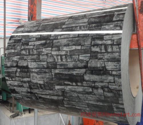文化石钢板