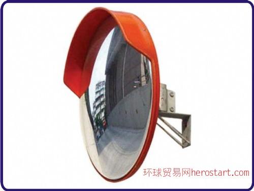 云南交通设施昆明致安市政工程有限公司供应安全凸面镜