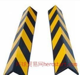 云南交通设施昆明致安市政工程有限公司供应橡胶护角
