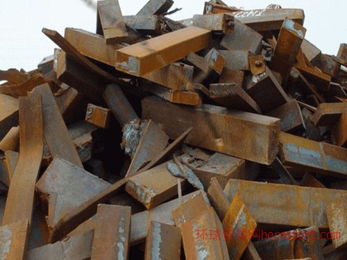 宁波废铁废钢回收