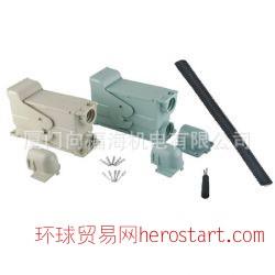 CD58/GDZ-58G型二次插头插座