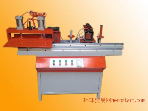 临沂新东方供应相册设备除尘型磨烫一体机